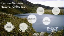 Parque Nacional Natural Chingaza By Juan Velandia