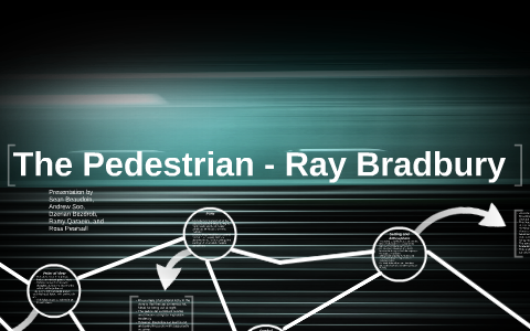 the pedestrian ray bradbury sparknotes
