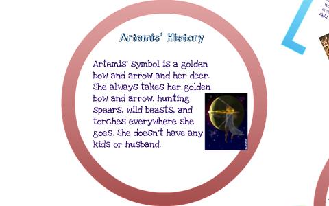 Artemis By Freya Singh On Prezi