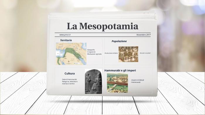 Mesopotamia 2 By Alessandra Balan Prodan On Prezi Next