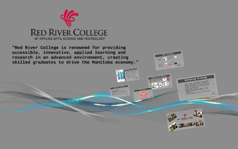 Red River College By Christina W