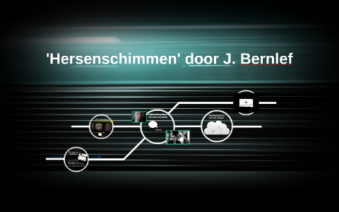 Hersenschimmen Door J Bernlef By Jesse Kiel On Prezi