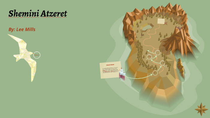 Shemini Atzeret by Lee Mills on Prezi
