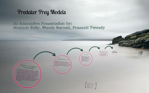 Predator Prey MatLab Models by Prescott Tweedy on Prezi