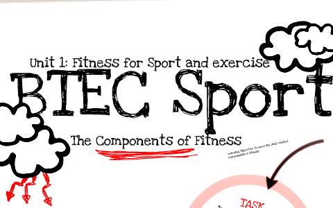 definition of coordination btec sport