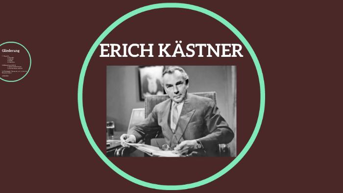 Erich Kästner By Jana Lotze On Prezi