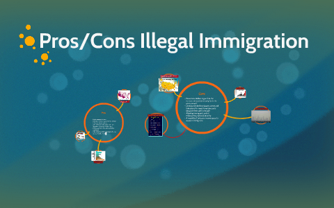 healthcare for illegal immigrants pros and cons