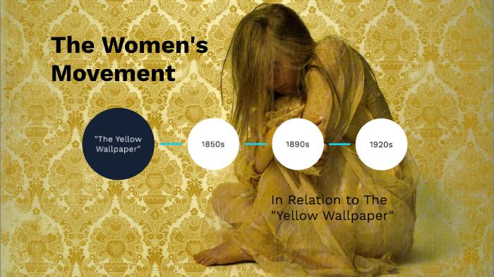 why i wrote the yellow wallpaper by natasha rader