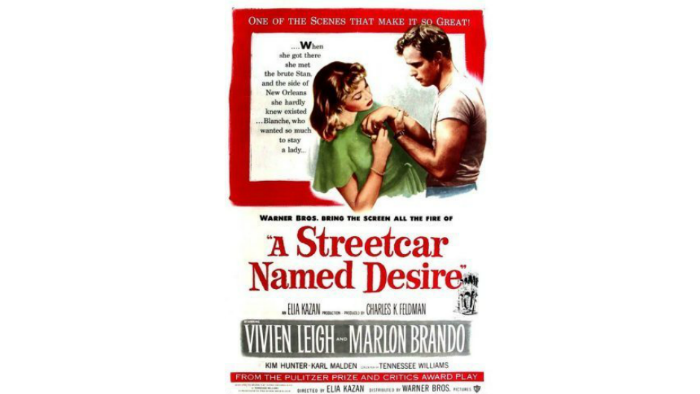 A Streetcar Named Desire by Alexandra Aiello on Prezi Next