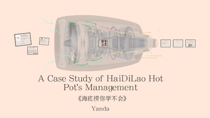 haidilao case study