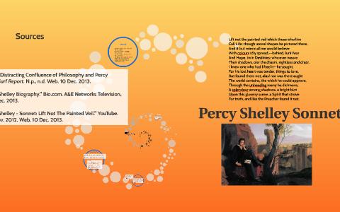 shelley sonnet