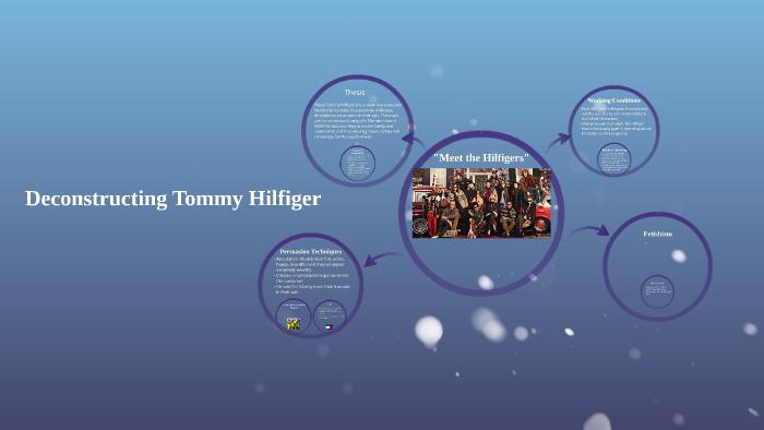 13a0430ff2e8a3 Tommy Hilfiger by on Prezi