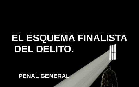 Copy of Derecho Penal General  by Tatiana Gonzalez on Prezi