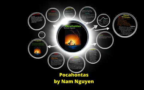 Pocahontas By Joseph Nguyen On Prezi