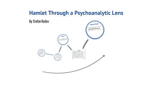 hamlet and psychoanalysis