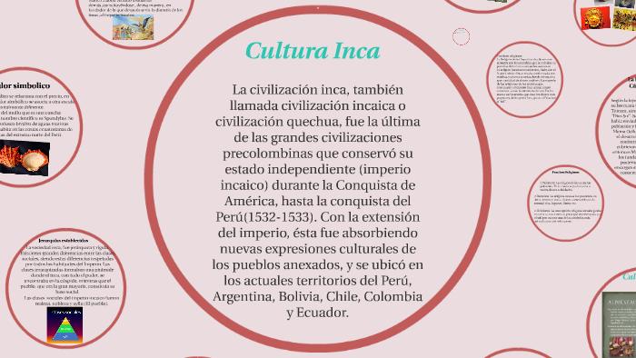 Cultura Inca By Carlos Martinez On Prezi