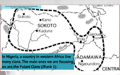 Rites of Passage: Fulani Whip Match