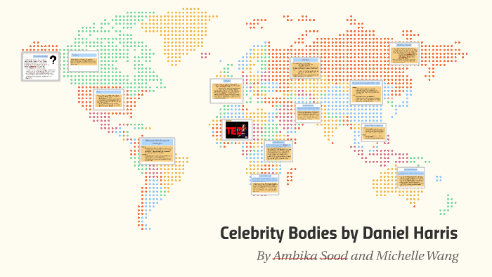 Can recommend celebrity bodies by daniel harris essay obvious, you