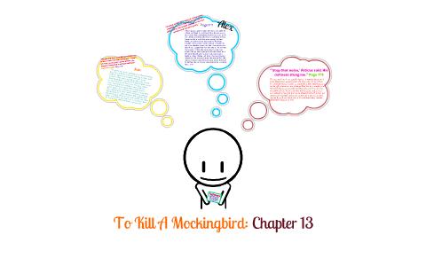 chapter 13 to kill a mockingbird