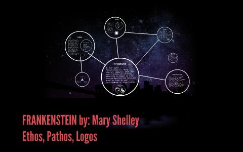 ethos pathos logos in frankenstein chapter 10