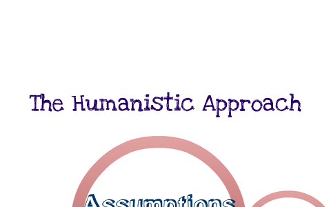 strengths and weaknesses of the humanistic perspective
