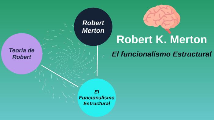 El Funcionalismo Estructural By Josue Garcia On Prezi Next