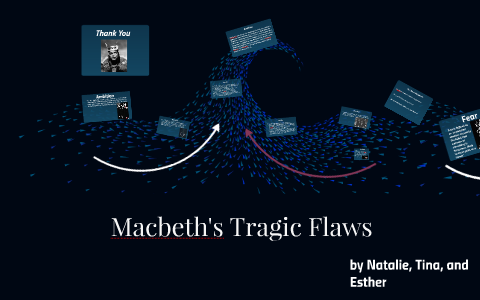 macbeths tragic flaw