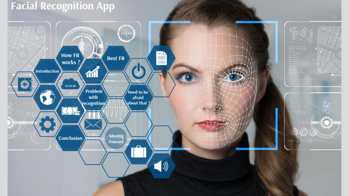 Facial Recognition App by Esther de Souza on Prezi Next