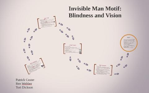 tatlock invisible man