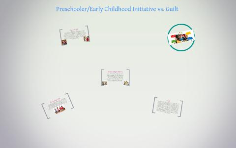 initiative vs guilt