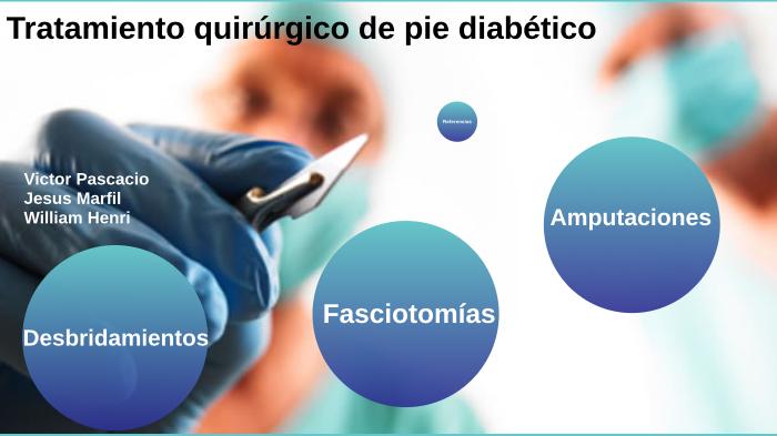 celulitis pie diabetico tratamiento