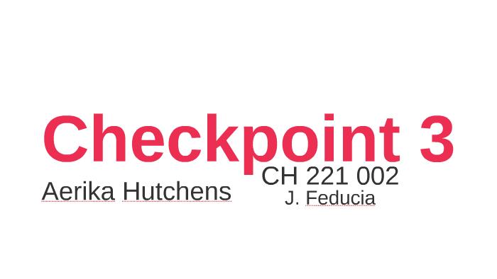 Taxol - Checkpoint 3 by Aerika Hutchens on Prezi