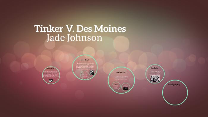 Tinker V  Des Moines by Jade Johnson on Prezi