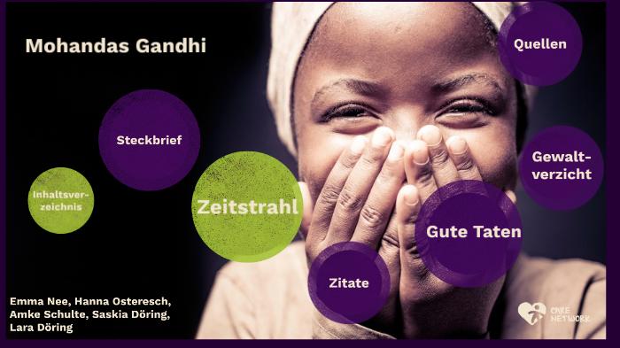 Mohandas Gandhi By Emma Nee On Prezi Next