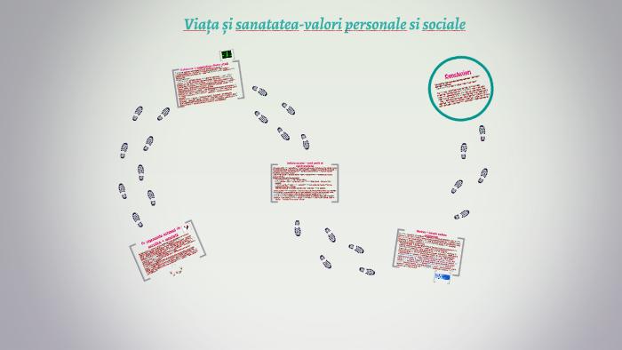 Exemple de valori sociale