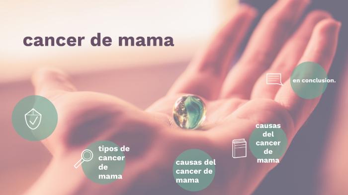 tumor de mama no canceroso