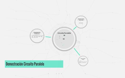 Circuito En Paralelo : Circuito paralelo by lucia paloma on prezi