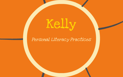 what is personal literacy