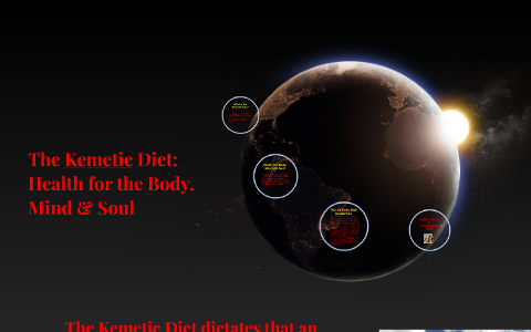 The Kemetic Diet by Purnell Williams on Prezi