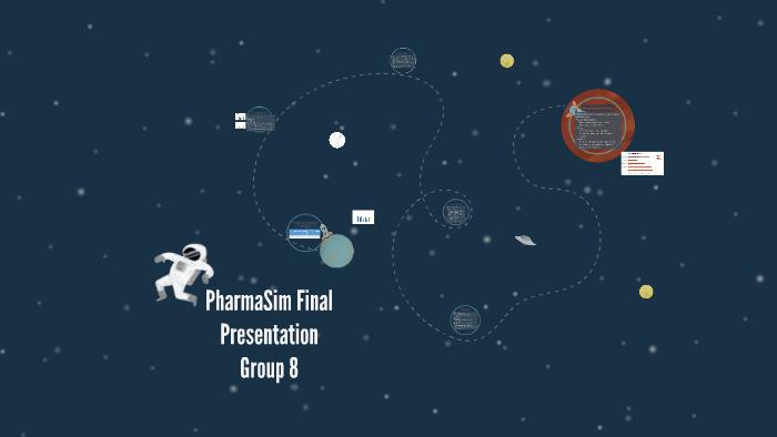 pharmasim final report