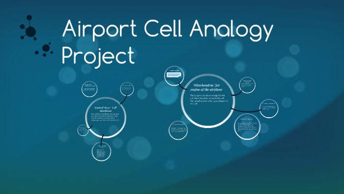 Cell Analogy Project By Joseph Uwanogho On Prezi