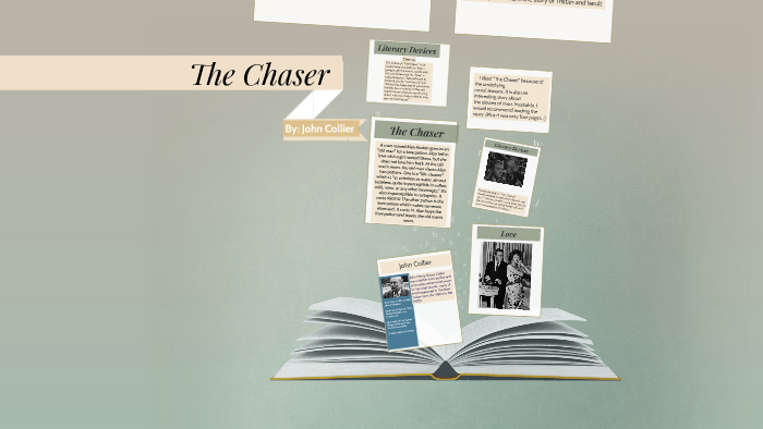 the chaser by john collier full text