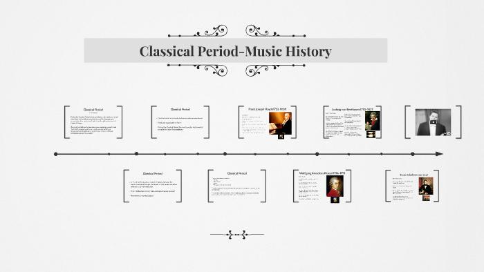 Classical Period-Music History by Kenneth Basham on Prezi