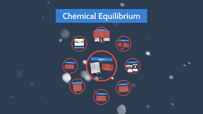 Chemical Equilibrium by Carmen Mendez on Prezi