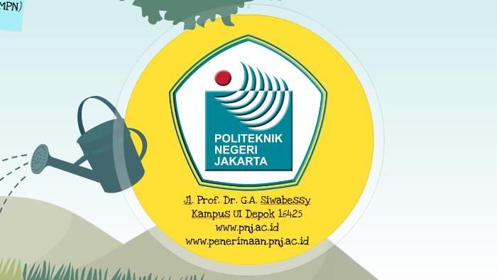 640+ Ide Desain Grafis Politeknik Negeri Jakarta Gratis Terbaru Untuk Di Contoh