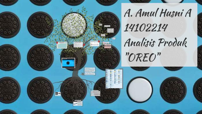 Oreo By Ambaar Ambaar Gedang On Prezi
