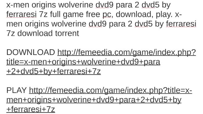 x men origins torrent