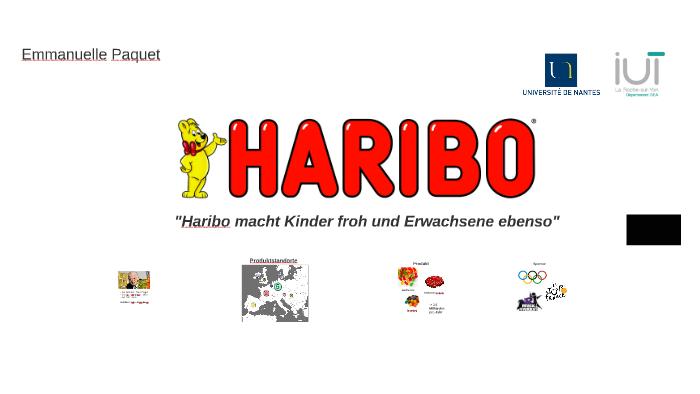 haribo macht kinder froh und erwachsene ebenso