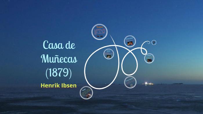 Casa De Muñecas By Carlos Ignacio Miranda Martinez On Prezi