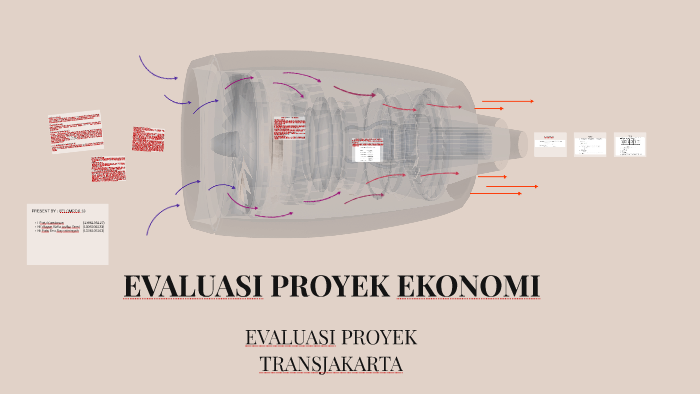 Evaluasi Proyek Ekonomi By Kurma Kurniawan On Prezi